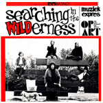 VARIOUS ARTISTS - SEARCHIN' IN THE WILDERNESS