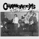 THE CRAWDADDYS - THIRTY DAYS + 3
