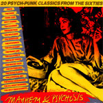 VARIOUS ARTISTS - MAYHEM & PSYCHOSIS VOL.1