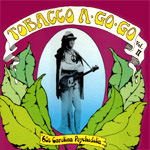 VARIOUS ARTISTS - TOBACCO A-GO-GO VOL.2