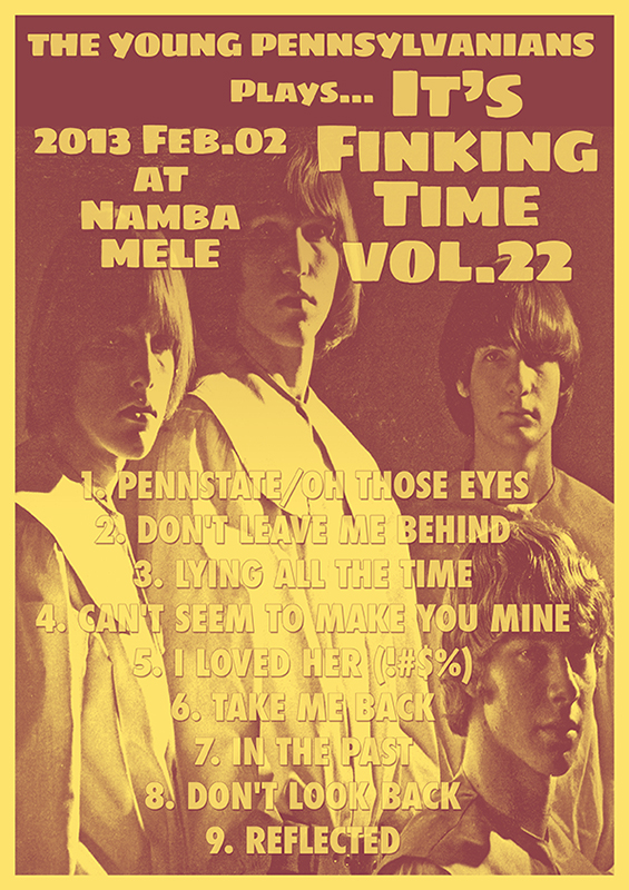 setlist02_02_2013
